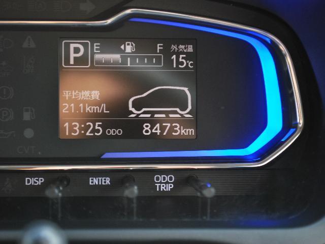 G スマートアシスト 4WD 純正ナビTV バックカメラ(18枚目)