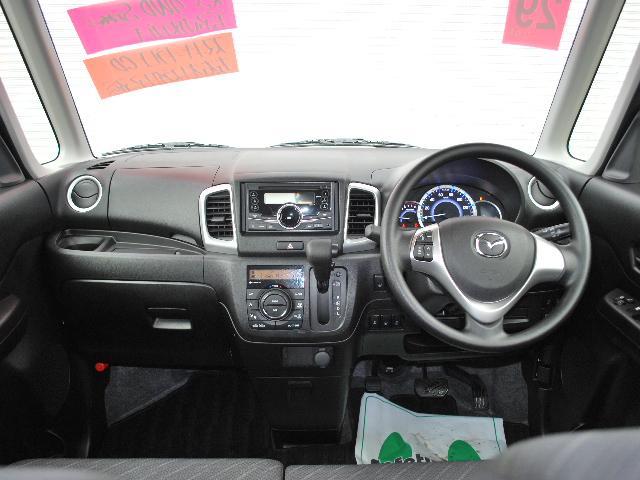 XS 4WD ドラレコ 中古スタッドレス付き(6枚目)