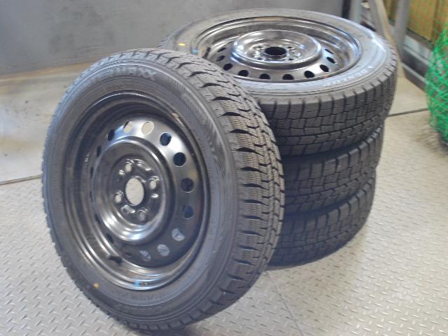 XS 4WD ドラレコ 中古スタッドレス付き(18枚目)