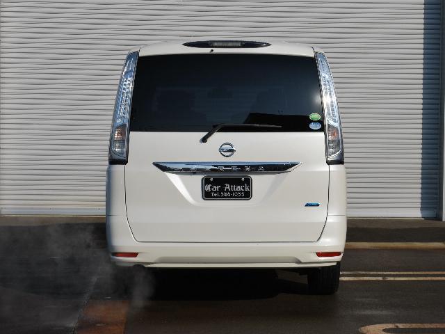 20X Vセレクション+セーフティ 4WD ツインナビ(4枚目)