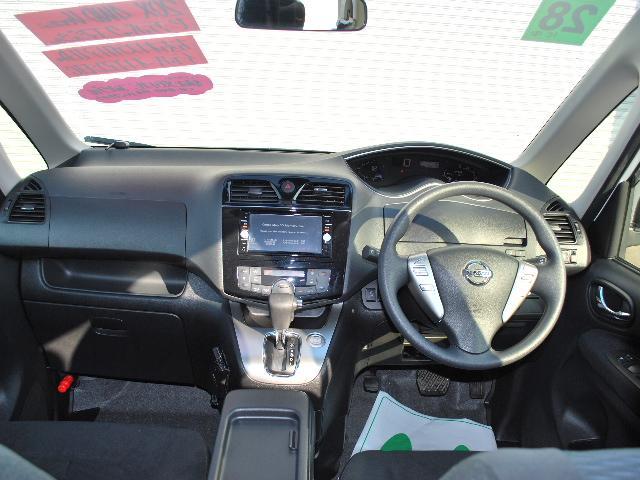 20X Vセレクション+セーフティ 4WD ツインナビ(6枚目)