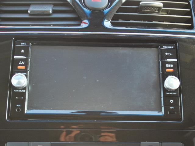 20X Vセレクション+セーフティ 4WD ツインナビ(7枚目)