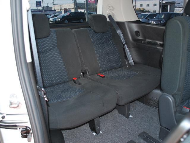 20X Vセレクション+セーフティ 4WD ツインナビ(18枚目)
