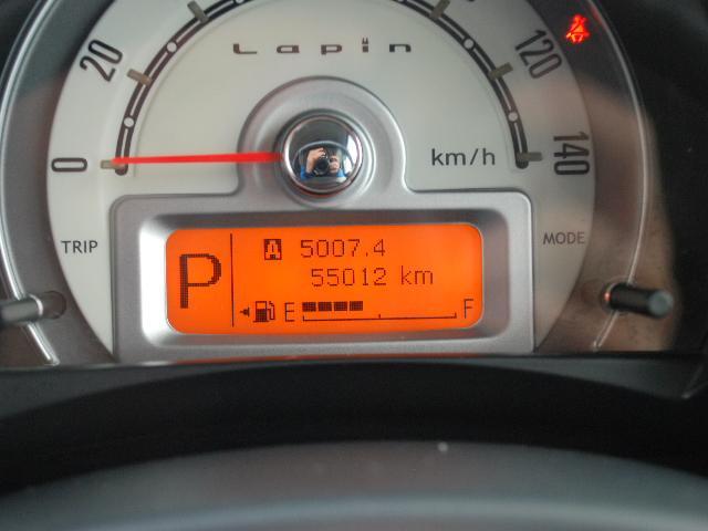 G 4WD 社外ナビTV ワンオーナー 中古スタッドレス付き(16枚目)