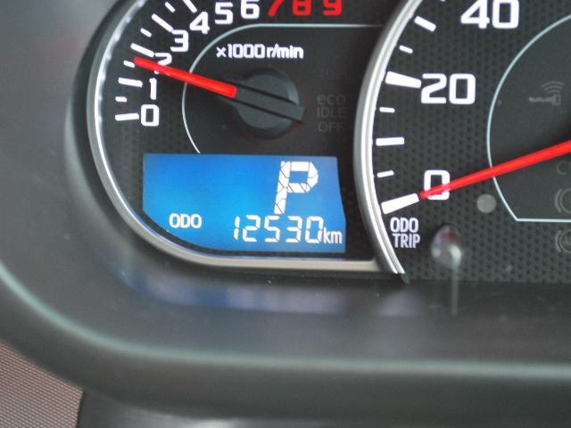 カスタム RS 4WDターボ 社外ナビTV ワンオーナー車(16枚目)