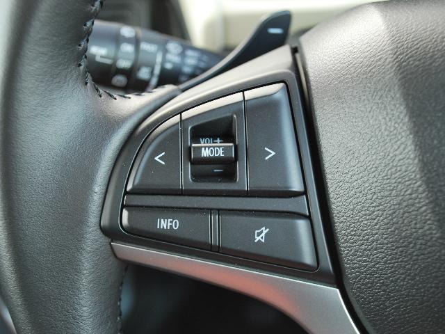 ハイブリッドMZ 4WD 新品メモリーナビTV(8枚目)