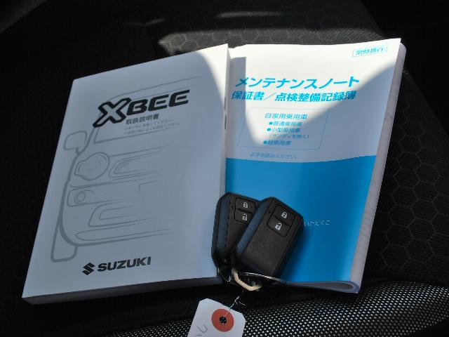 ハイブリッドMZ 4WD 新品メモリーナビTV(11枚目)