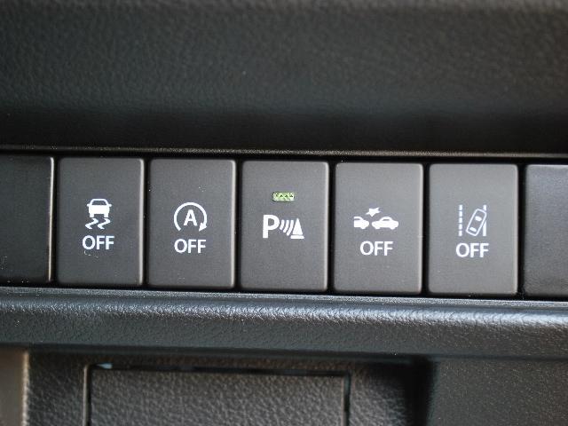 ハイブリッドMZ 4WD 新品メモリーナビTV(12枚目)