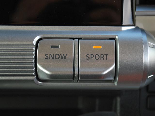 ハイブリッドMZ 4WD 新品メモリーナビTV(13枚目)