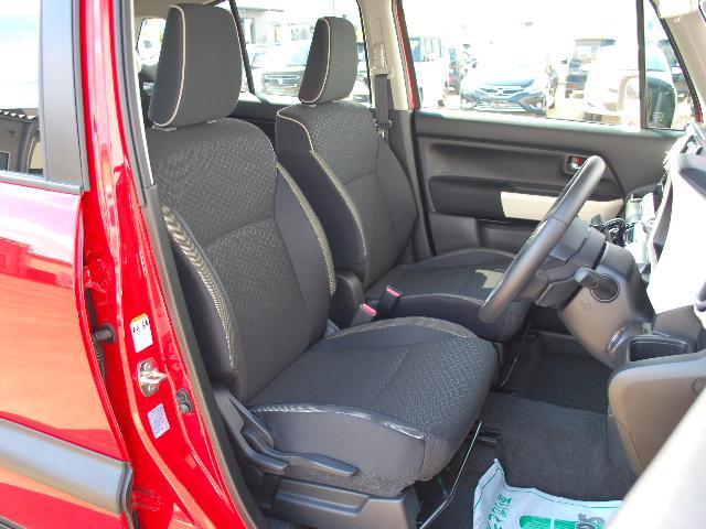 ハイブリッドMZ 4WD 新品メモリーナビTV(16枚目)