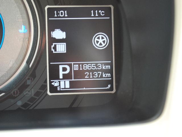 ハイブリッドMZ 4WD 新品メモリーナビTV(19枚目)