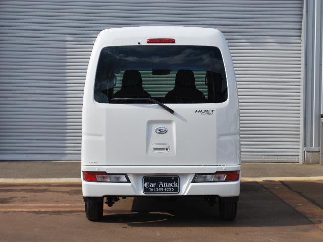 DX SAIII 4WD オートマチック(4枚目)
