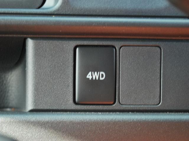 DX SAIII 4WD オートマチック(12枚目)