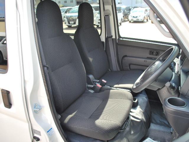 DX SAIII 4WD オートマチック(13枚目)