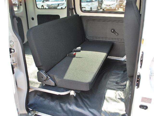 DX SAIII 4WD オートマチック(14枚目)