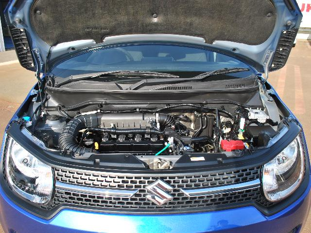 ハイブリッドMG 4WD ワンオーナー車(17枚目)