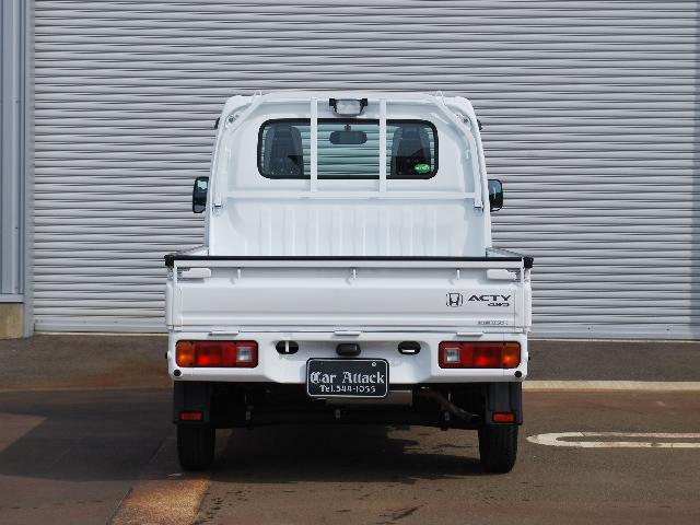 SDX 4WD 5速マニュアル(4枚目)