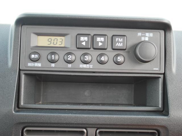 SDX 4WD 5速マニュアル(8枚目)