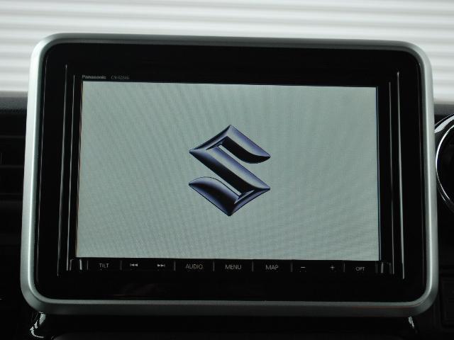ハイブリッドXSターボ 4WD 純正8インチナビ ドラレコ(7枚目)