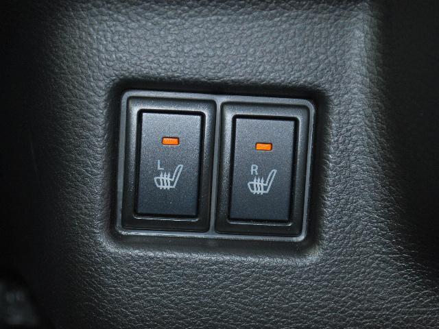 ハイブリッドXSターボ 4WD 純正8インチナビ ドラレコ(18枚目)