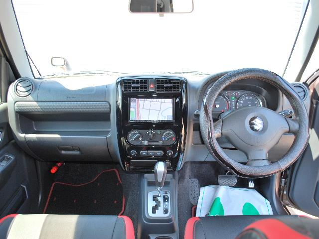 クロスアドベンチャー 4WD 社外ナビTV オートマチック(6枚目)