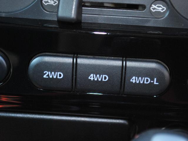 クロスアドベンチャー 4WD 社外ナビTV オートマチック(13枚目)