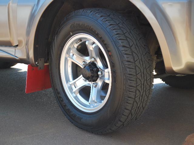 クロスアドベンチャー 4WD 社外ナビTV オートマチック(18枚目)