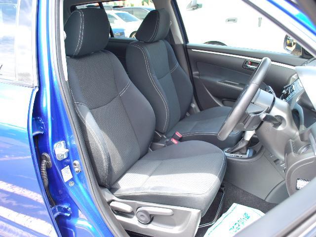 RS 4WD ディスチャージ装着車 ポータブルナビ(17枚目)