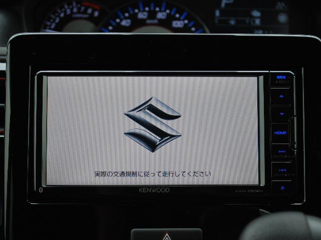 ハイブリッドX 4WD 純正ナビTV バックカメラ(7枚目)