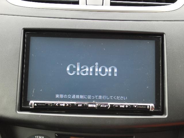 XG 4WD 社外メモリーナビTV ドラレコ(7枚目)
