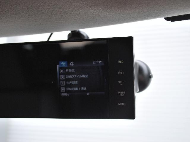 XG 4WD 社外メモリーナビTV ドラレコ(8枚目)