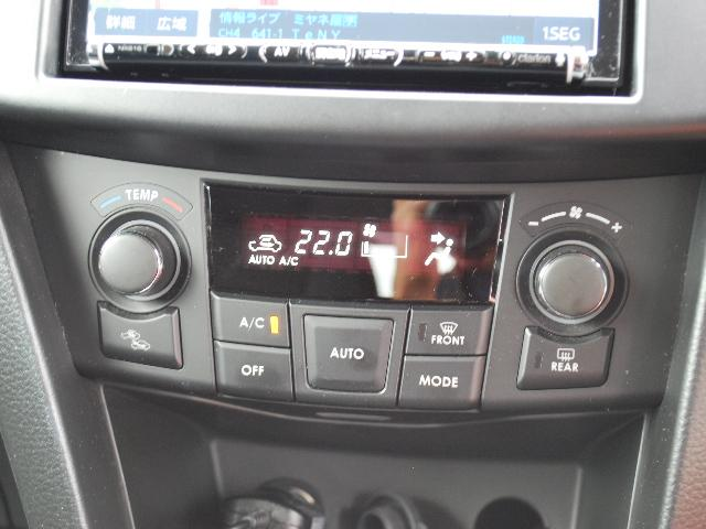 XG 4WD 社外メモリーナビTV ドラレコ(13枚目)