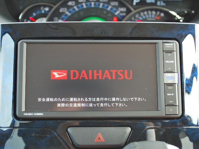 カスタムRS トップエディションリミテッドSAIII 4WD(8枚目)