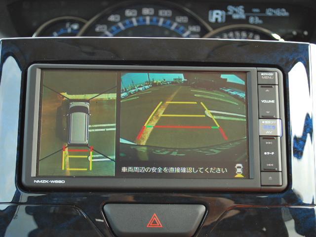 カスタムRS トップエディションリミテッドSAIII 4WD(9枚目)
