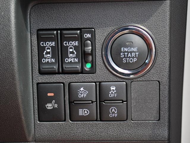 カスタムRS トップエディションリミテッドSAIII 4WD(11枚目)