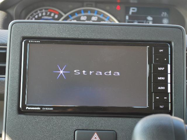 ハイブリッドFZ 4WD セーフティPKG 全方位モニター(7枚目)