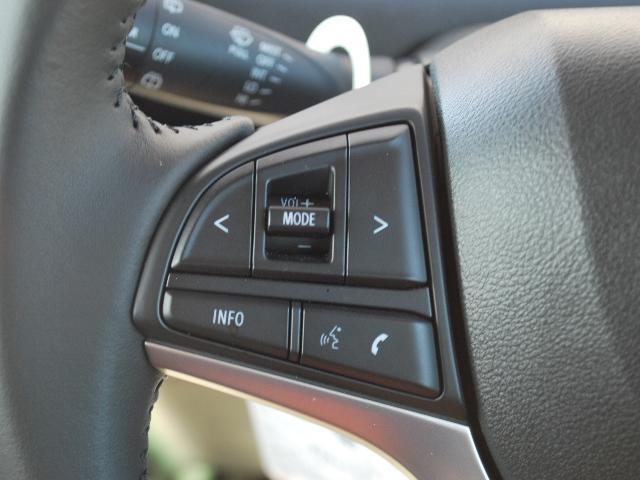 ハイブリッドFZ 4WD セーフティPKG 全方位モニター(9枚目)