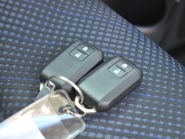 ハイブリッドFZ 4WD セーフティPKG 全方位モニター(11枚目)