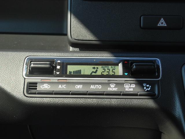 ハイブリッドFZ 4WD セーフティPKG 全方位モニター(16枚目)