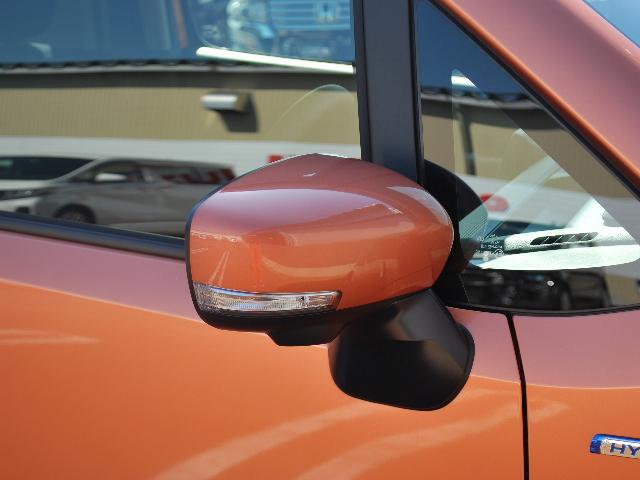 ハイブリッドFZ 4WD セーフティPKG 全方位モニター(19枚目)