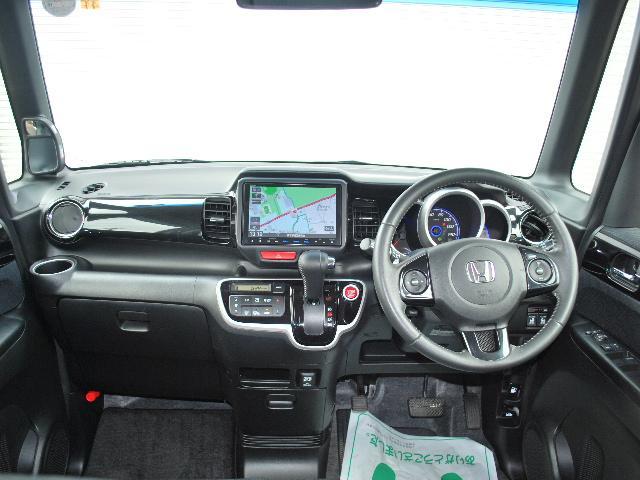 G ターボSSパッケージ 4WD 純正8インチナビTV(6枚目)