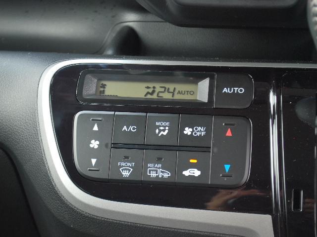 G ターボSSパッケージ 4WD 純正8インチナビTV(16枚目)