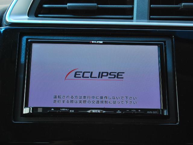 13G・Fパッケージ 4WD 社外メモリーナビTV(7枚目)