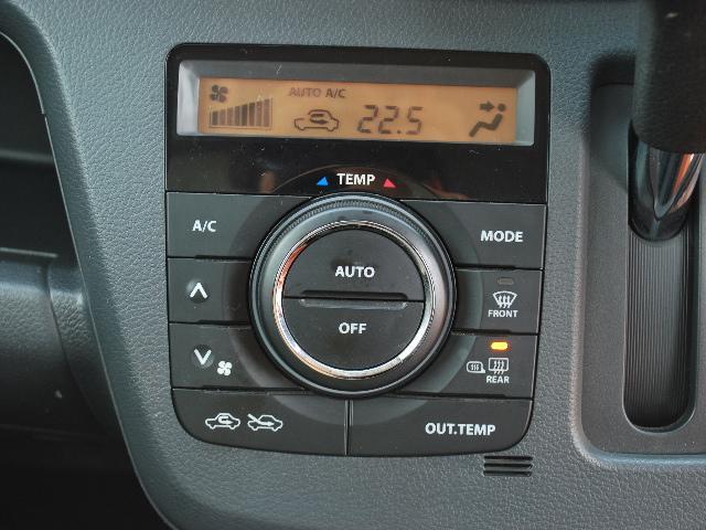 FX 4WD 社外メモリーナビTV(11枚目)