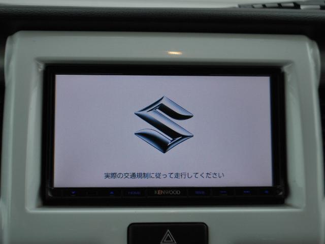 純正メモリーナビ(ディーラーオプション ケンウッド KXM-E500) フルセグTV CD&DVD再生 Bluetooth♪