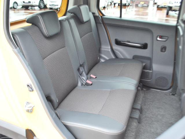 JスタイルII 4WD 全方位モニターナビ ワンオーナー車(17枚目)