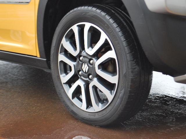 JスタイルII 4WD 全方位モニターナビ ワンオーナー車(19枚目)