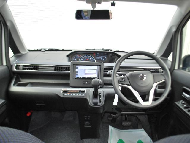 ハイブリッドFZ 4WD 社外メモリーナビTV バックカメラ(6枚目)