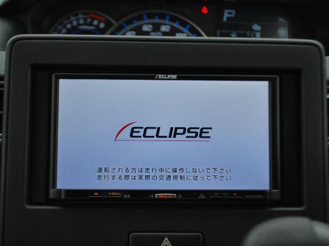 ハイブリッドFZ 4WD 社外メモリーナビTV バックカメラ(7枚目)