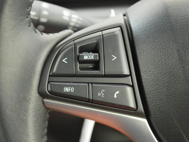 ハイブリッドFZ 4WD 社外メモリーナビTV バックカメラ(9枚目)